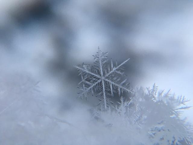 Havazás bénítja meg Nyugat-Európát