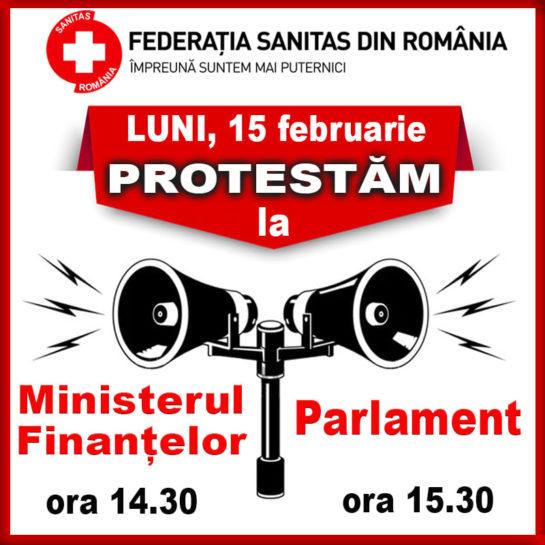 A héten is folytatódnak a szakszervezeti szervezetek utcai tiltakozásai