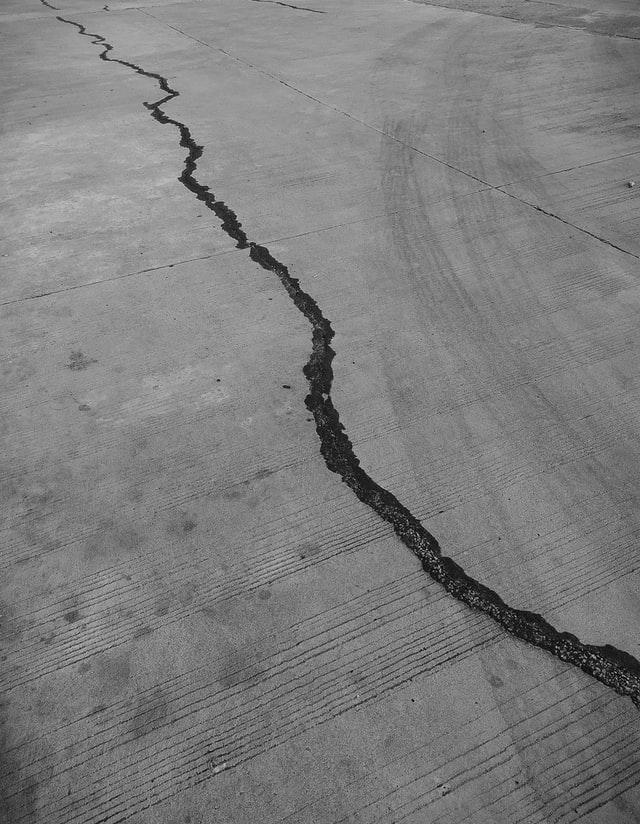 Földrengés Vranceaban