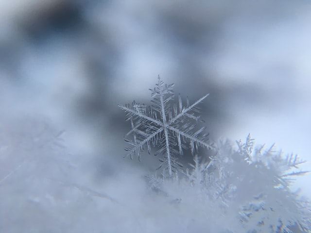Visszatér a tél Erdélybe