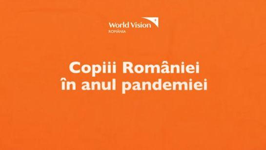 Az iskolaelhagyás veszélyeire figyelmeztet a World Vision Románia