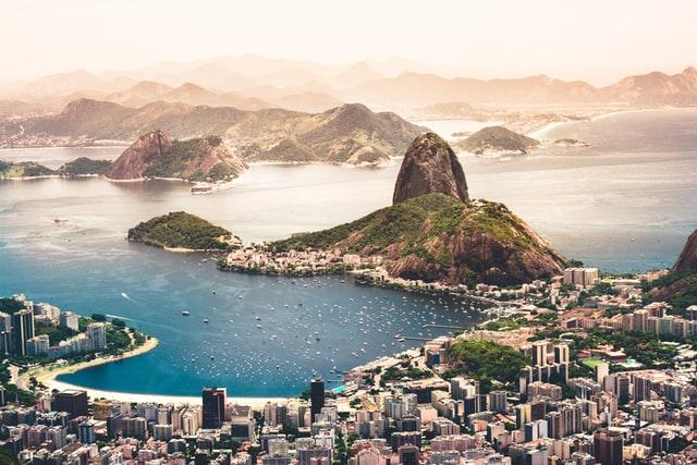Tarol a vírus Brazíliában
