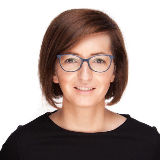 Ioana Mihăilă nagyváradi endokrinológust jelöli az egészségügyi miniszteri posztra az USR-PLUS