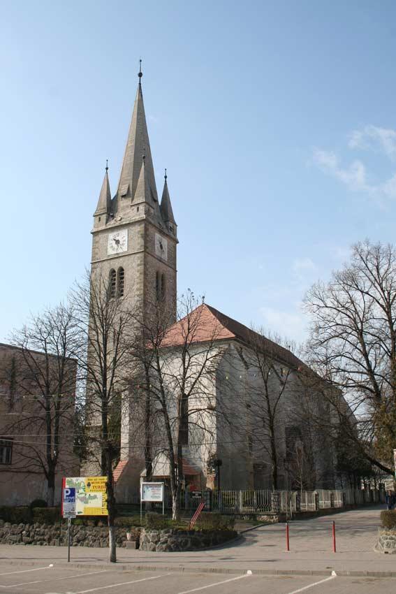 Munkalátogatáson vesz részt Kolozs megyében Cseke Attila