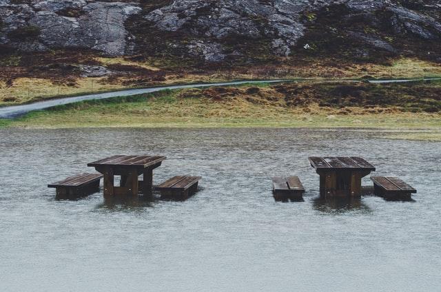 Újabb első- és másodfokú árvízriasztásokat adott ki az Országos Hidrológiai és Vízgazdálkodási Intézet (INHGA)