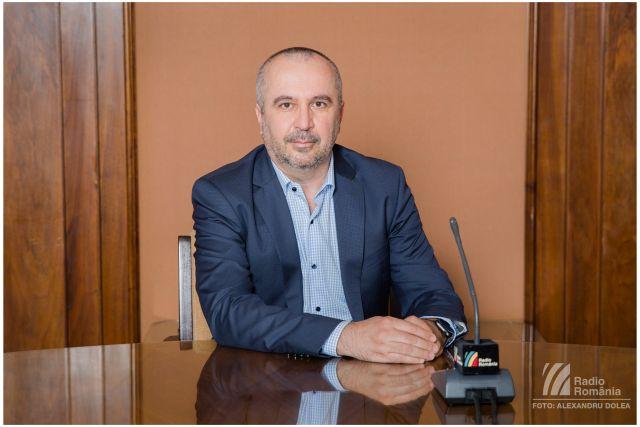 Új megbízott elnök-vezérigazgatója van a közszolgálati rádiónak és a közszolgálati televíziónak