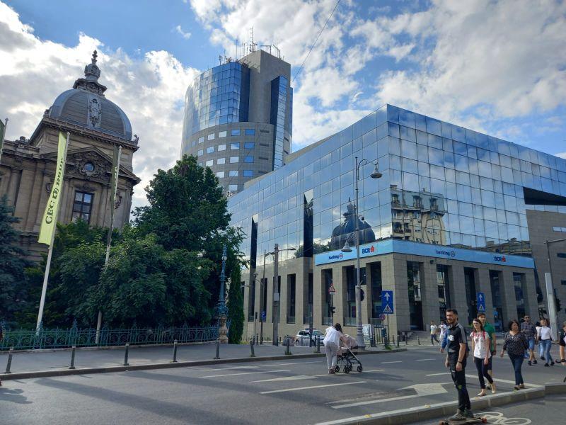 Hatszázalékos gazdasági növekedésre számít a Világbank Románia esetében