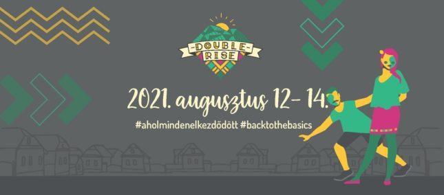 Megkezdődött a jegyértékesítés a torockói Double Rise fesztiválra