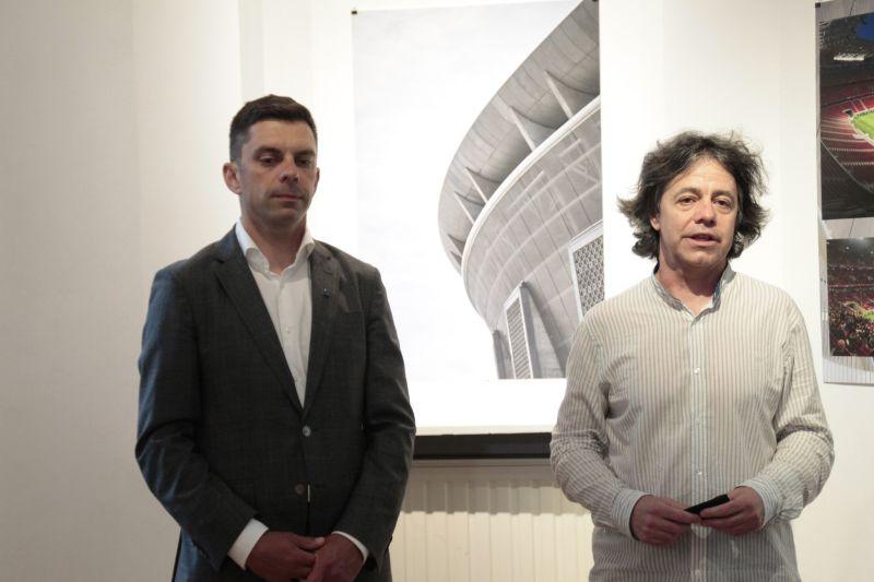 Hajrá, magyarok! – kiállítás a bukaresti Magyar Kulturális Intézetben