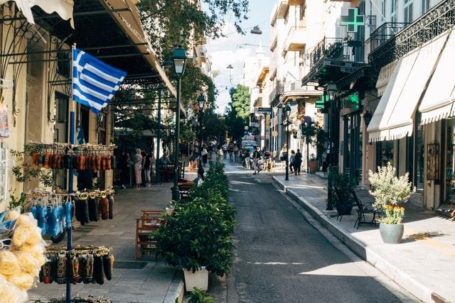 Enyhített Görögország a beutazási feltételeken