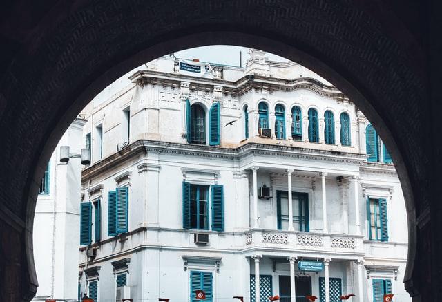 Államelnöki puccs Tunéziában