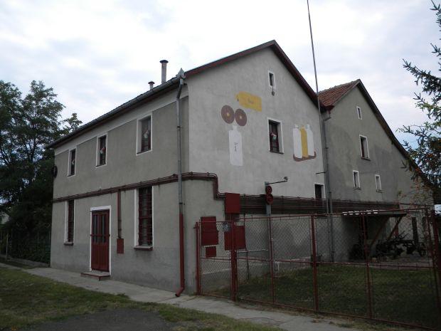 Malomipari múzeum Arad megyében
