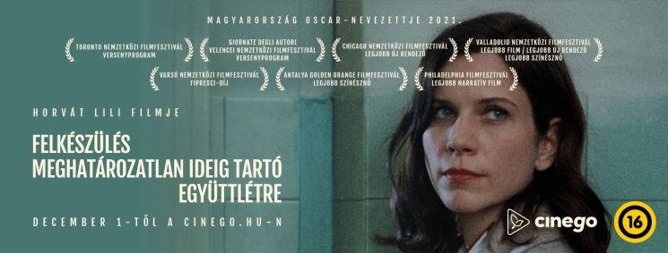 Romániai mozikörúton a Felkészülés meghatározatlan ideig tartó együttlétre